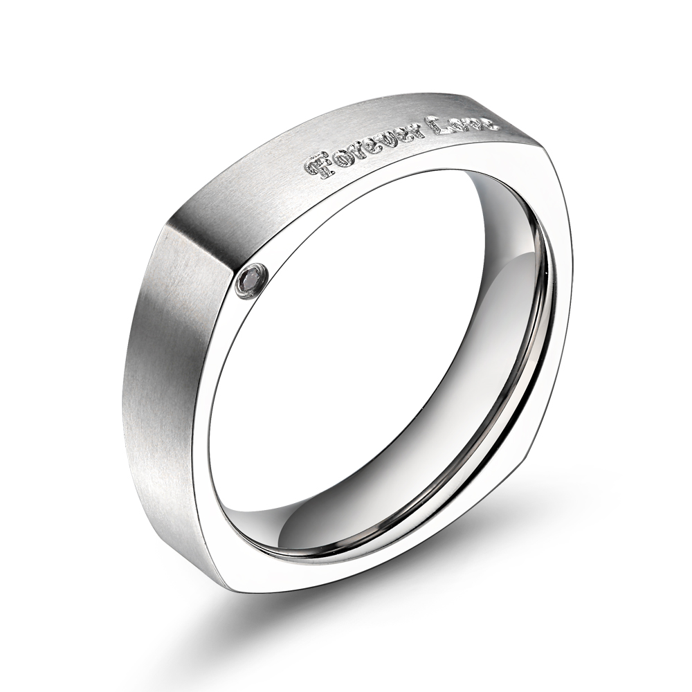 bands jewellery wedding forever band de diamond platinum beers bridal rings