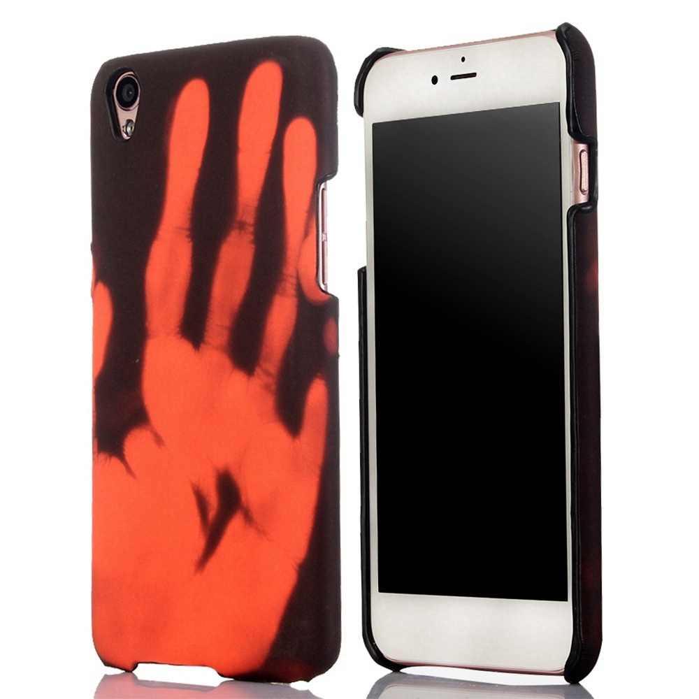 ปาล์มโทรศัพท์กรณีสำหรับ iPhone 6 6 s 7 8 X XS max XR ฝาครอบ Hard PC Fundas Capinhas สำหรับ iPhone 6 s Plus 7 Plus 8 Plus XS Fundas