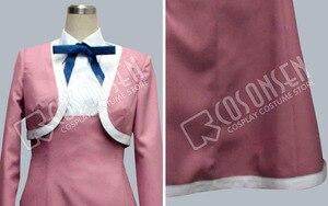 Image 5 - COSPLAYONSEN Amancyu! Hikari Kohinata Cosplay Costume All Size Custom Made