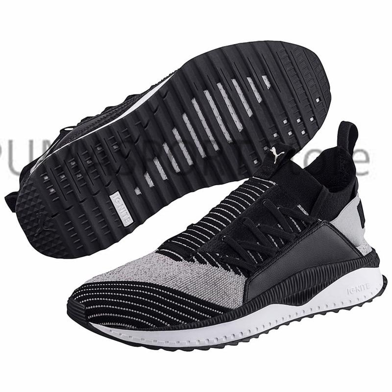 c51c42997a Comprar 2018 Novo Chegada PUMA TSUGI JUN CUBISMO Dos Homens e das Mulheres  Tênis Respirável Sapatos Badminton size36 44 Baratas Online Preço .