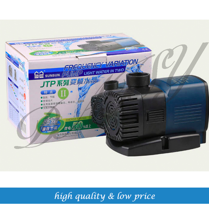 9.19Circulating Pump JTP-6000 Variable Frequency Pump Submersible Pump9.19Circulating Pump JTP-6000 Variable Frequency Pump Submersible Pump