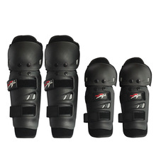 Motorcycle Protection Racing Knee and Elbow pads Protector Moto Racing Protective Gear Guards