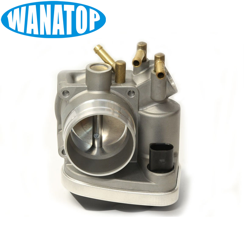 Fuel Injection Throttle Body 2C53093430 06A133062AG 06A133062AT A2C53043739 For Volkswagen Audi A3