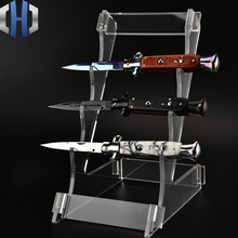 Acrylic Knife Holder Removable Acrylic Knife Holder Acrylic Product Display Rack Product Display Rack Tools цена в Москве и Питере