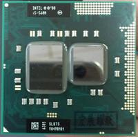 Intel Core I5 560M Processor I5 560M Laptop CPU PGA988 Cpu