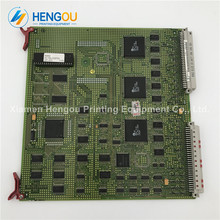 1 piece free shipping Heidelberg machine HAK2 board 00.788.0197/02 00.781.3392 heidelberg replacement parts