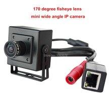 2.0 мегапиксельная 1920×1080 широкоугольный видео ip камеры с 170 градусов рыбий глаз объектив micro цифровая камера