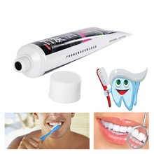 110g Bamboo Toothpaste Charcoal All-purpose Teeth Whitening The Black Toothpaste Tooth Care