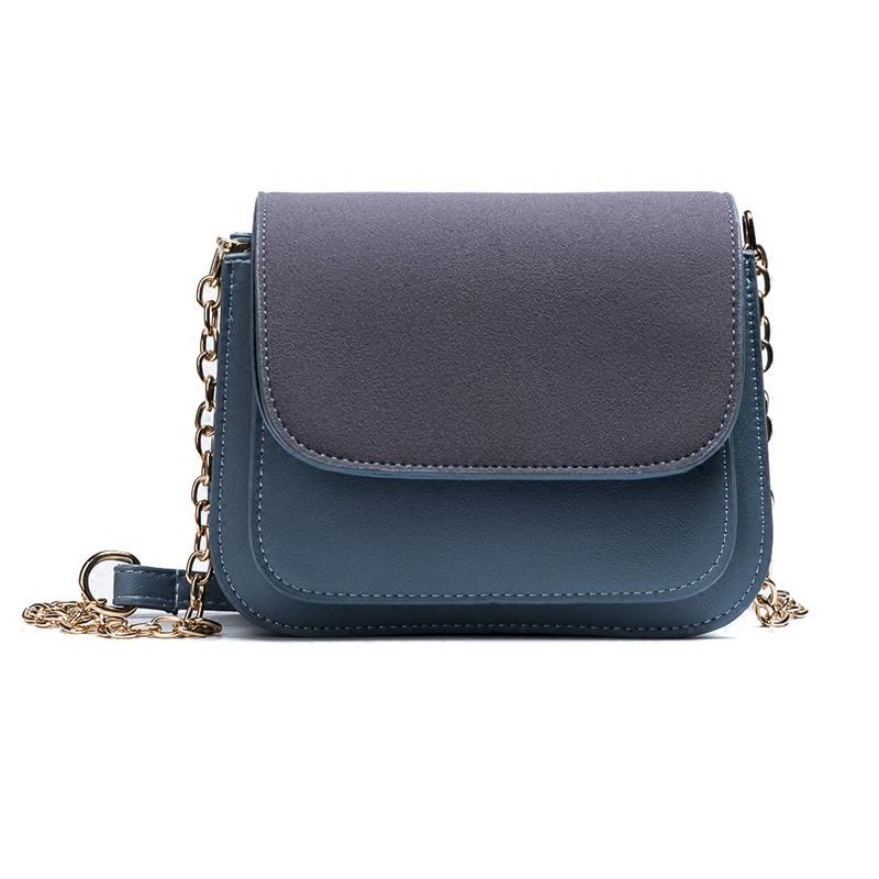 Golden Finger Brand High Quality PU Cover Sweet Beautiful Fashion Women Bags Shoulder Letter Handbags Small Bag