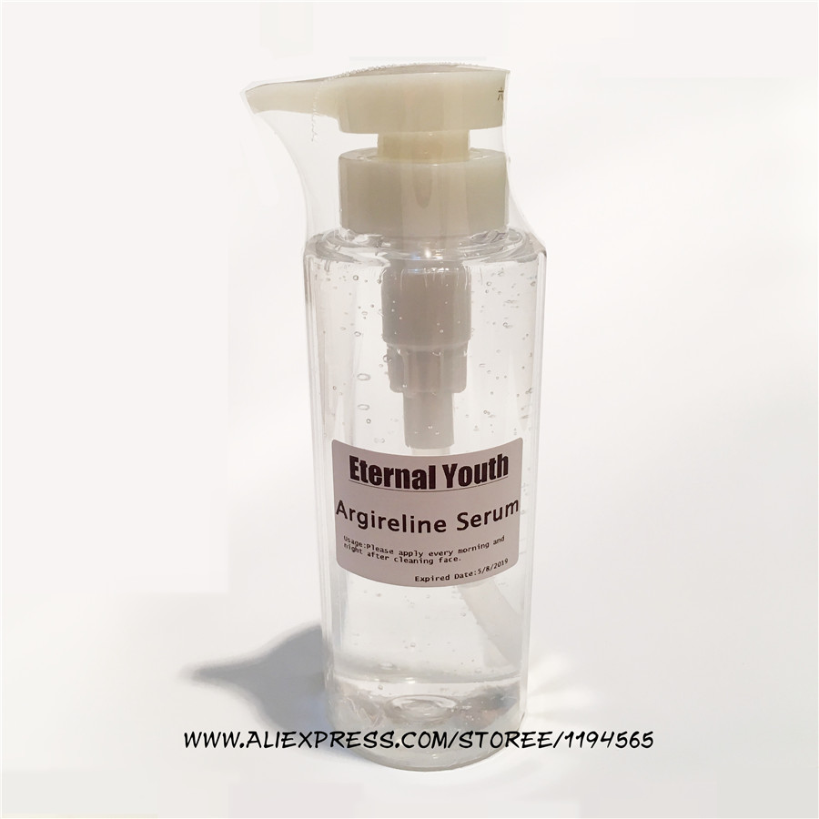 Ageles Argireline Liquid Areginine Essence Face Firming Serum Lifting 6 PEPTIDES Whitening Moisturizing Repair Skin