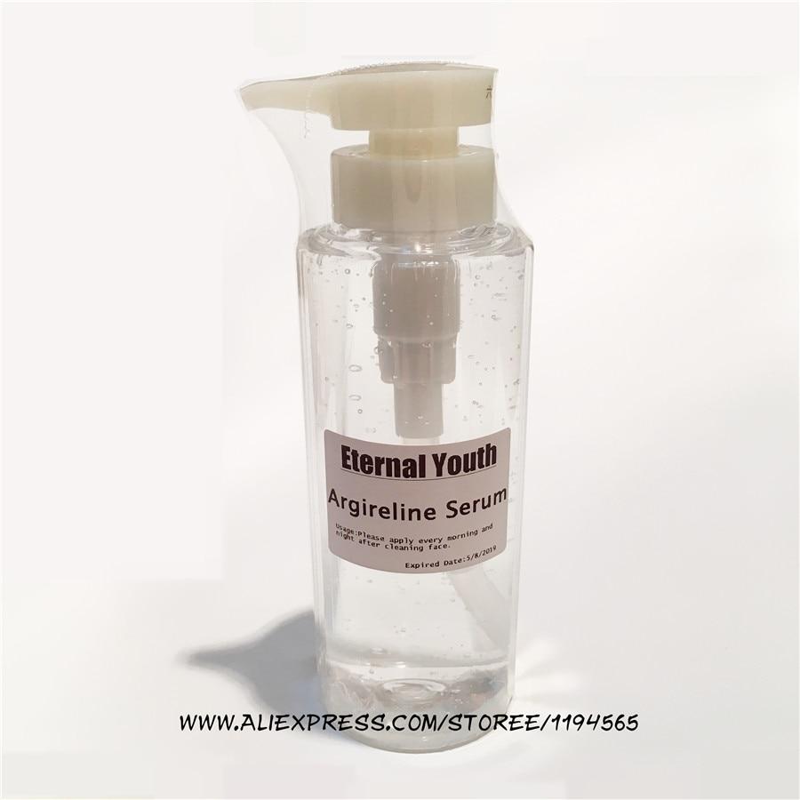 INSTANT AGELESS Argireline Liquid Areginine Essence Face Firming Serum Lifting 6 PEPTIDES Whitening Moisturizing Repair Skin