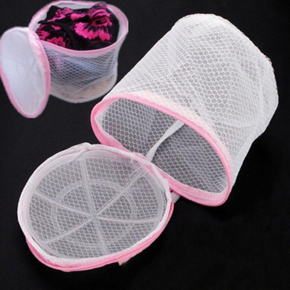 Women Hosiery Bra Lingerie Washing Bag Protecting Mesh Aid Laundry Saver Laundry Bags & Baskets