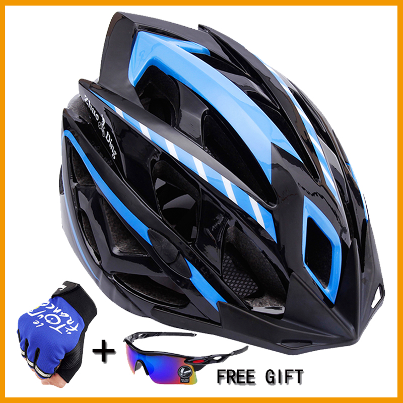 Zhuoding Professional Ultralight Bicycle Helmet