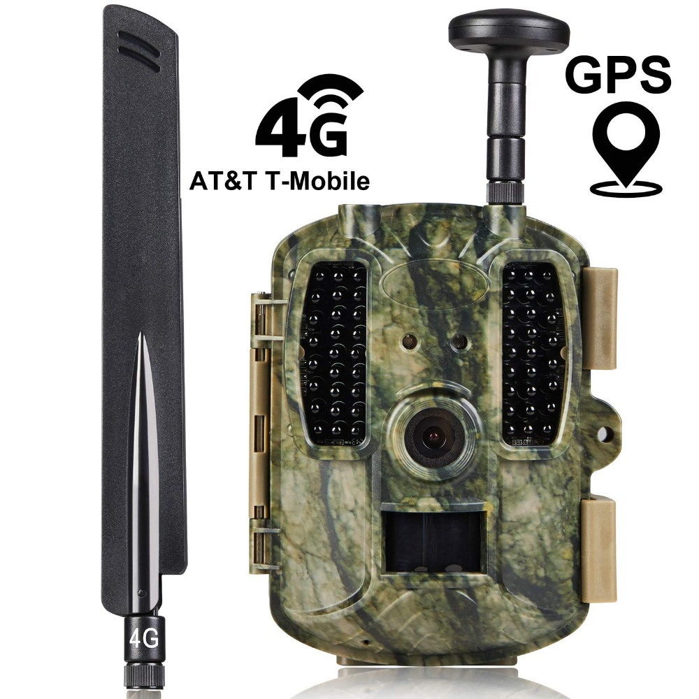 Scout-Guard-Hunting-Camera-Trail-Forest-Ghost-BL480LP-12mp-2G-3G-4G-WildCamera-photo-traps-video