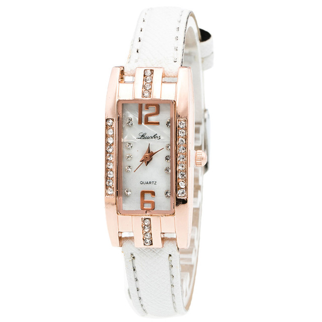 Hot Sales Women's Pointer Quartz Watch Simple Style Bracelet Watch Women Ladies