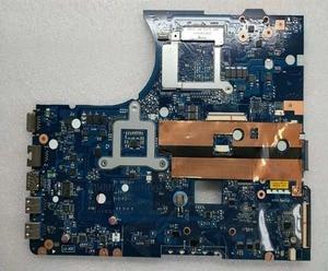 Image 2 - جديد لينوفو Y580 الكمبيوتر المحمول اللوحة LA 8002P إنتر HM76 GTX660 مستقلة بطاقة الفيديو اللوحة اختبار كامل شحن مجاني