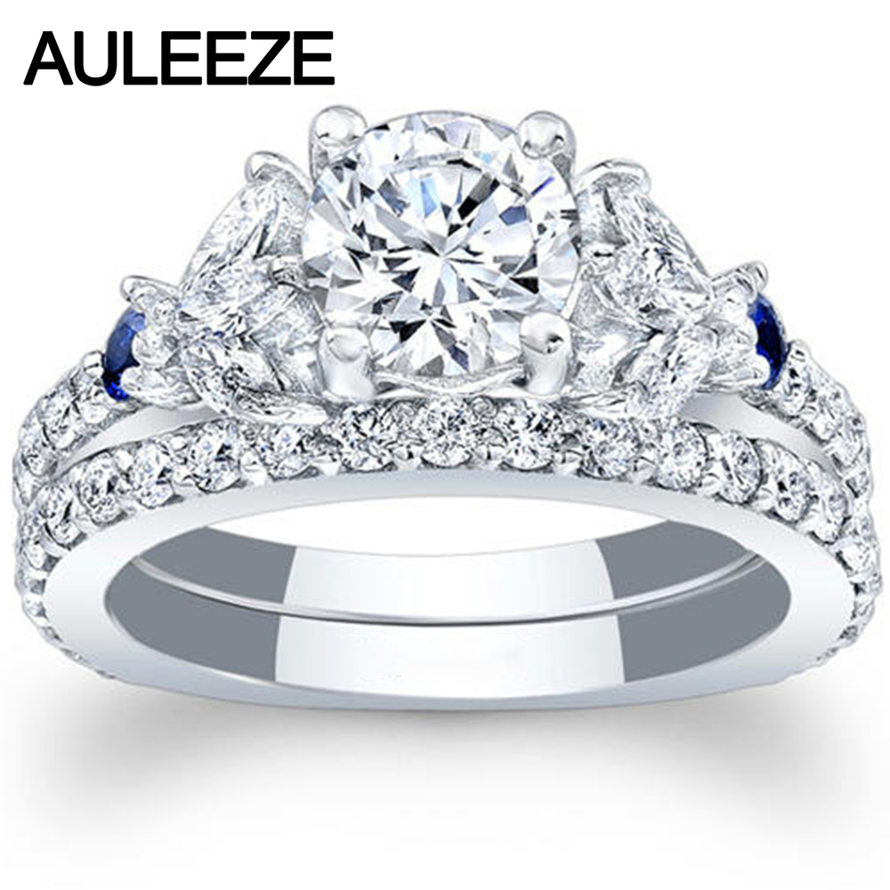 compare prices on sapphire wedding ring sets- online shopping/buy
