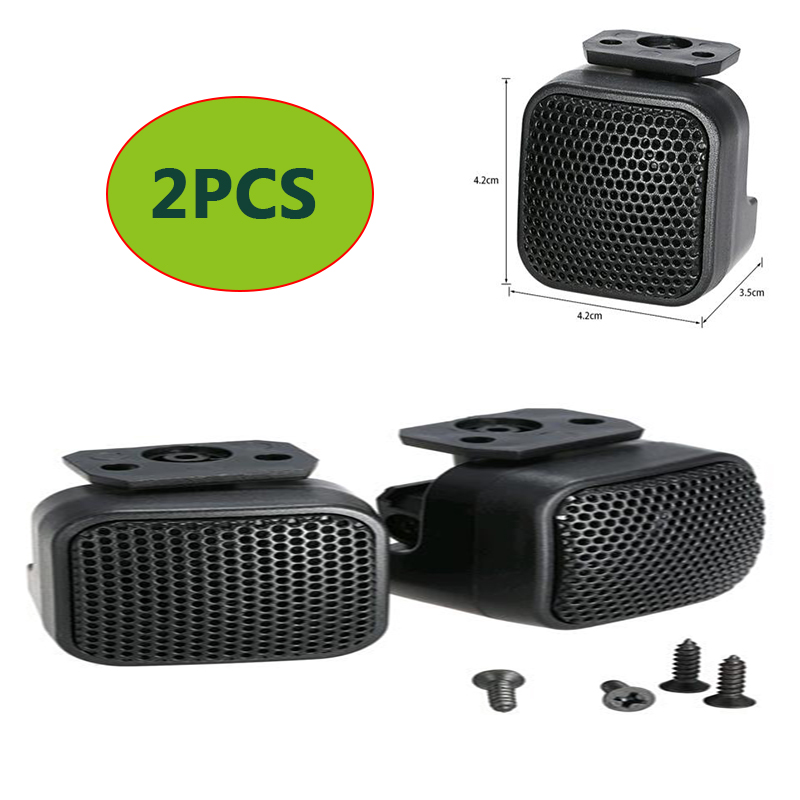 2pcs 500W High Efficiency Car Speaker Automotive Full Range Frequency Sound Super Power Loud Tweeter Loudspeakers Car-styling3.7