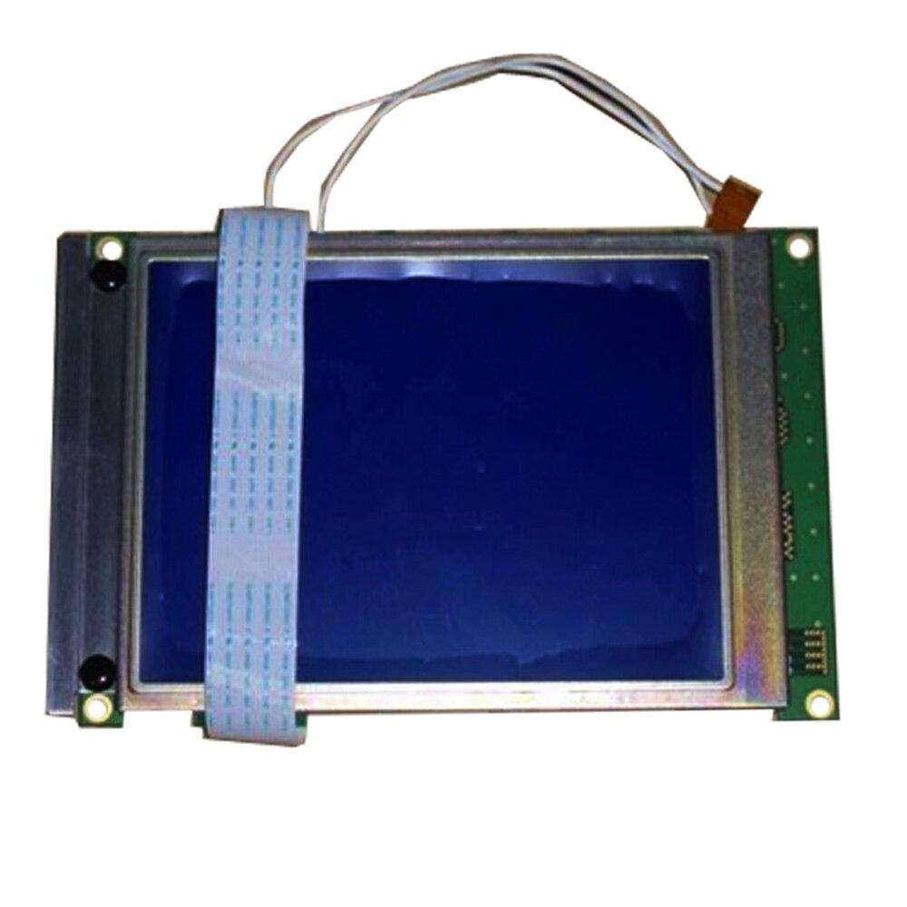 NEW DMF-50840NB-FW HMI PLC LCD monitor Liquid Crystal Display металлоискатель bosch dmf 10 zoom