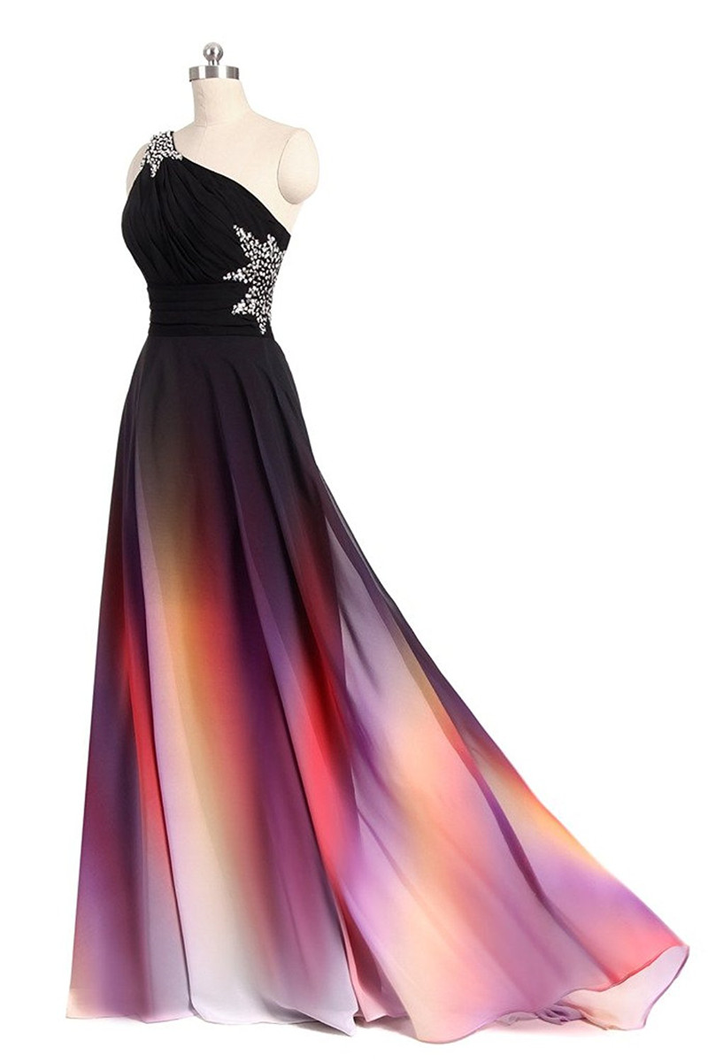 Großartig Prom Kleider Rosa Und Schwarz Galerie - Hochzeit Kleid ...