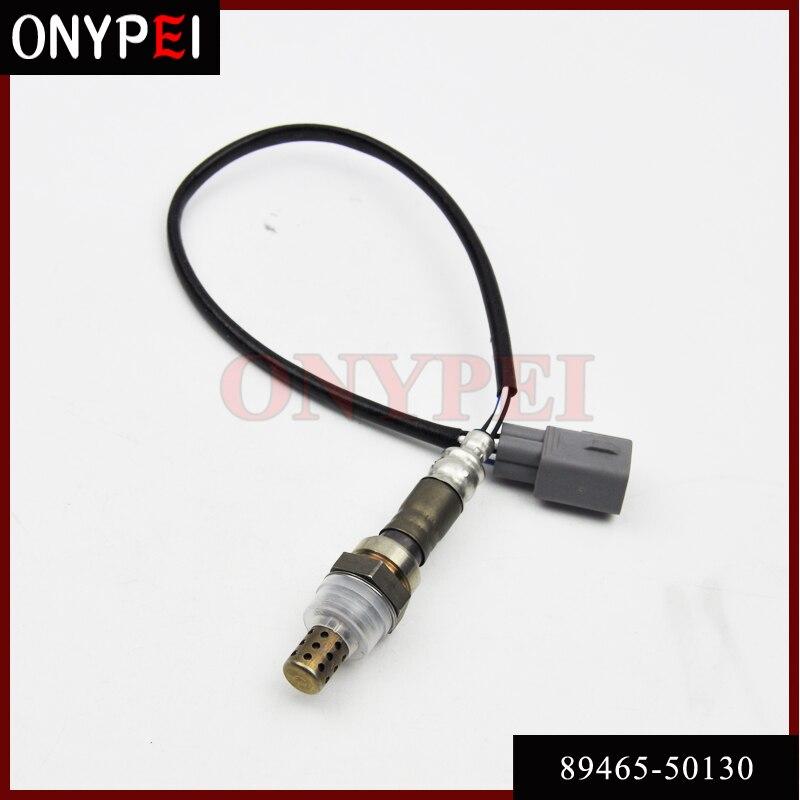 Lambda Oxygen Sensor 89465-50130 For 2002-2006 Lexus LS430 GS430 SC430 4.3L 8946550130Lambda Oxygen Sensor 89465-50130 For 2002-2006 Lexus LS430 GS430 SC430 4.3L 8946550130