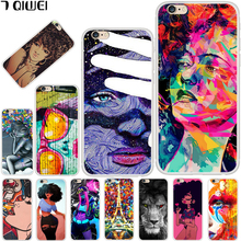 hot deal buy modern fashion cool case for iphone 7 plus xs max xr plus x s se 5s 6s 6splus 6plus 7 8 6 5 case cover girl funda for iphone 6