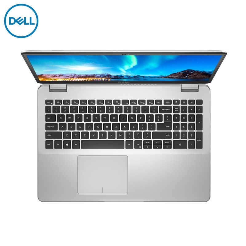 Dell Inspiron 5584 laptop (Intel Core i5-8265U/MX130/8GB RAM/128G SSD+1T HDD/15.6''FHD) Dell-brande notebook