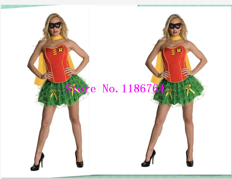 Adult Supergirl Costume Cosplay 2017 Super Woman Superhero Sexy Fancy Dress with Boots Girls Superman Halloween Costumes Outfits