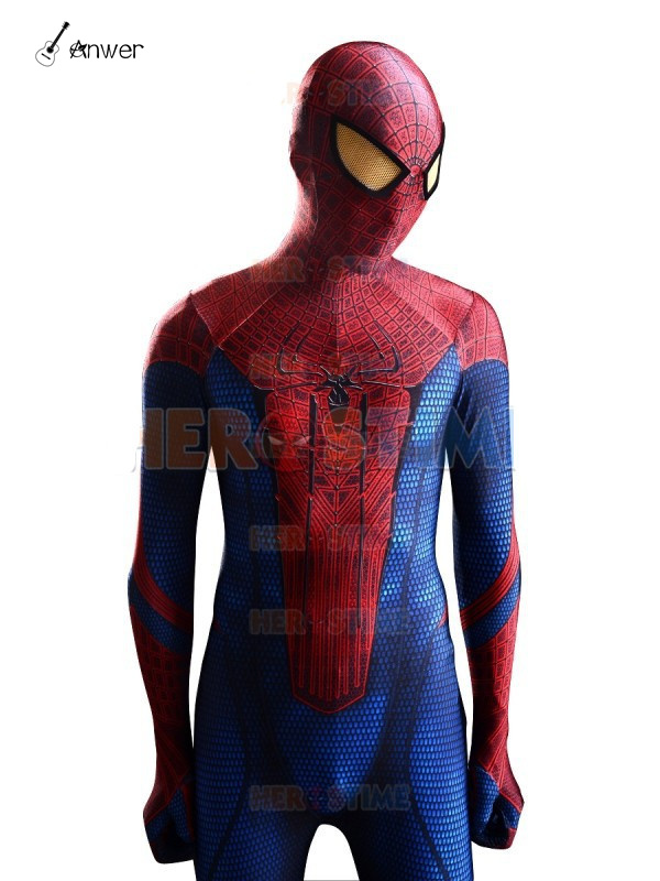 Spider-Man Homecoming Costume Iron Spiderman Cosplay Costume For Adult/Kids