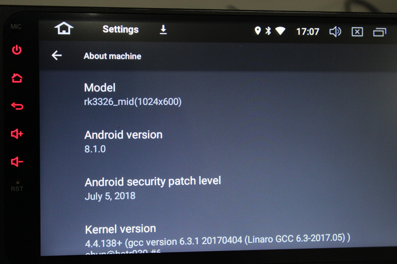 Android 8.1-GS