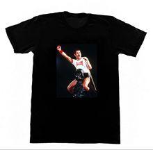 Queen Freddie Mercury Flash Gordon Live In Concert T-shirt  Darth Vader 2018 New Short Sleeve Men T Shirt