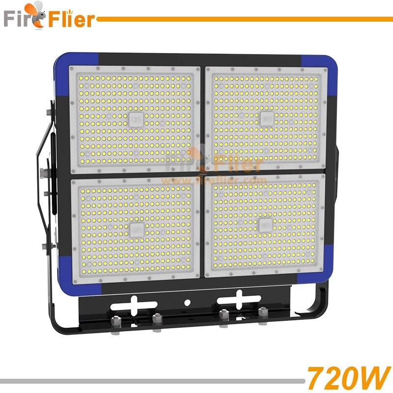 LED STADIUM LIGHT FRONT 720W