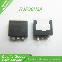 Free shipping 10pcs/lot RJP30H2A TO-263 new original free shipping 10pcs lot tk13a60d k13a60d n channel to 220f new original