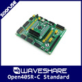 Waveshare Open405R-C Standard STM32F4 STM32F405R ARM Cortex-M4 STM32 Development Board Kit