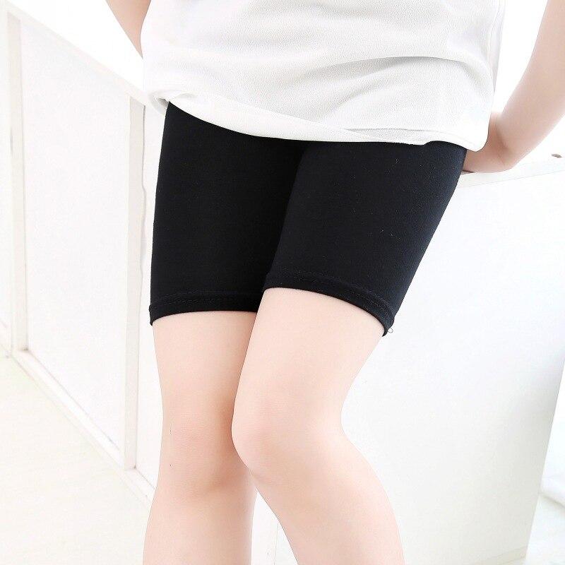 Girls   Short   Pants Kids Underwear Leggings Modal Boxer Briefs Prevent Emptied   Short   Children Lace Beach   Shorts   Sport Safety   Short