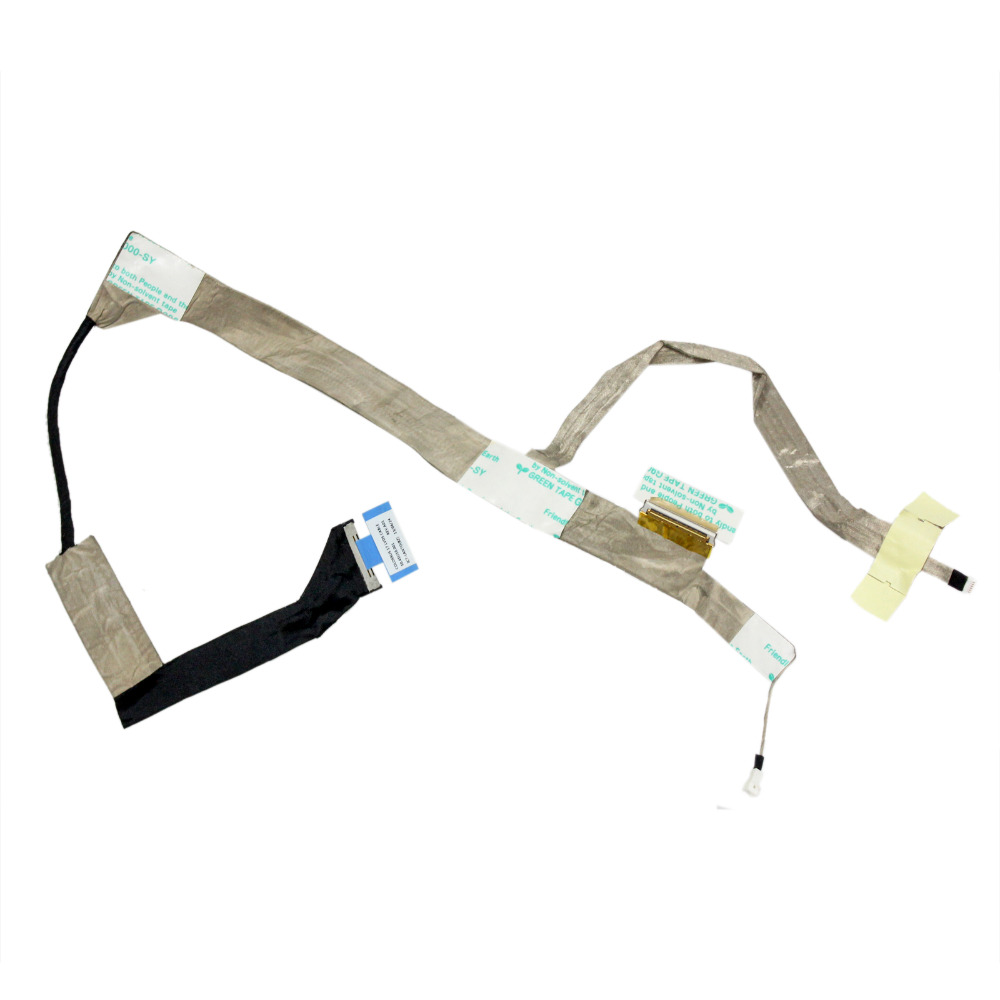 Computer & Office United New Jintai Newly Led Lvds Video Screen Cable For Hp Envy Dv7-7212nr Dv7-7223cl P/n 50.4su10.001 Elegant In Smell