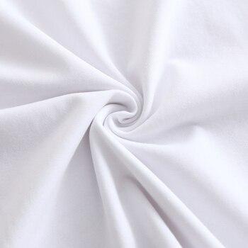 6269-GY Star Wars Dan Perri 1977 logotipo gris camiseta envío gratis Harajuku Tops de moda clásico