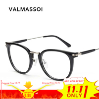 243516d94df 2018 TR90 men women eyeglasses frame retro myopia designer fashion clear  transparent eye glasses frame
