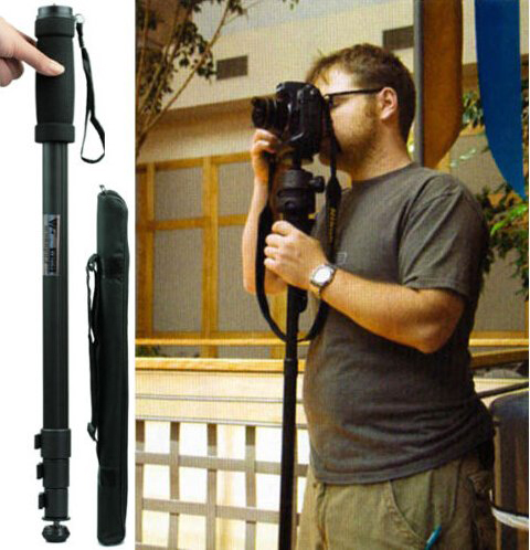 WILTEEXS Tripod Monopod WT1003 Camera Tripod Lightweight 67 Camera Stand For Canon Eos Nikon Sony Fuji Olympus All DSLR ssr 80aa ac output solid state relays 90 280v ac to 24 480v ac single phase solid relay module rele 12v 80a ks1 80aa