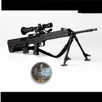 1/6 Scale 88 sniper Rifle Pistol Gun Weapon Models for 12''Action Figures Bodies