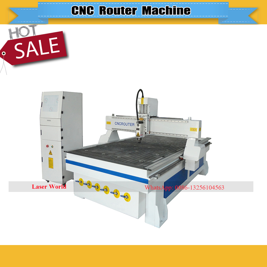 Free Shipping 1325 CNC Router Best Machine For Wood Wooden Furniture Cutting Engraving  Cnc Router  1325
