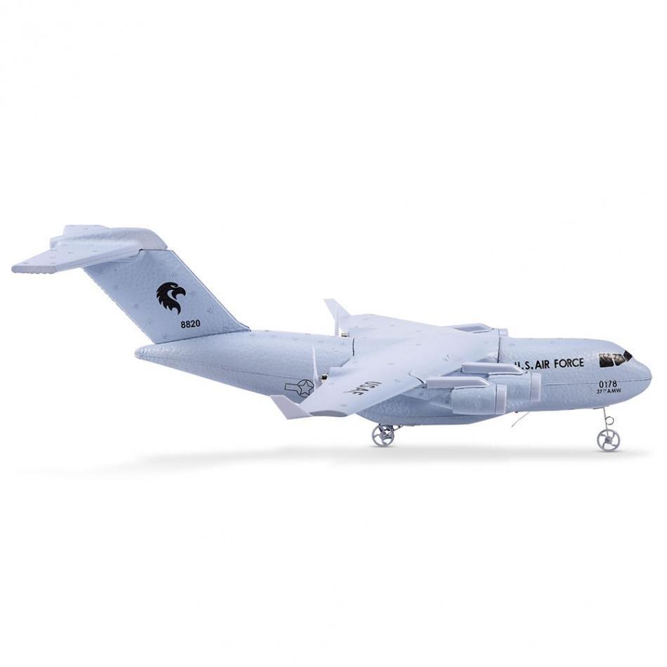 YOSOO Plane 2CH Remote