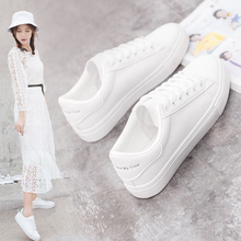 Black White Sneakers Woman Shoes Canvas Shoes