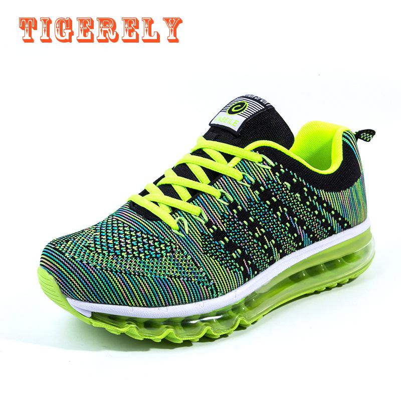 2017 New Brand Running Shoes outdoor light sports shoes men women Athletic Training run sneakers comfortable breathable(249) camel men s outdoor shoes 2016 new design outdoor off road running shoes men comfortable shock absorption sports running shoes