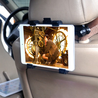 Universal Tablet Car Holder 7 11 Car Back Seat Headrest Air Vent Windshield Suporte Para Carro