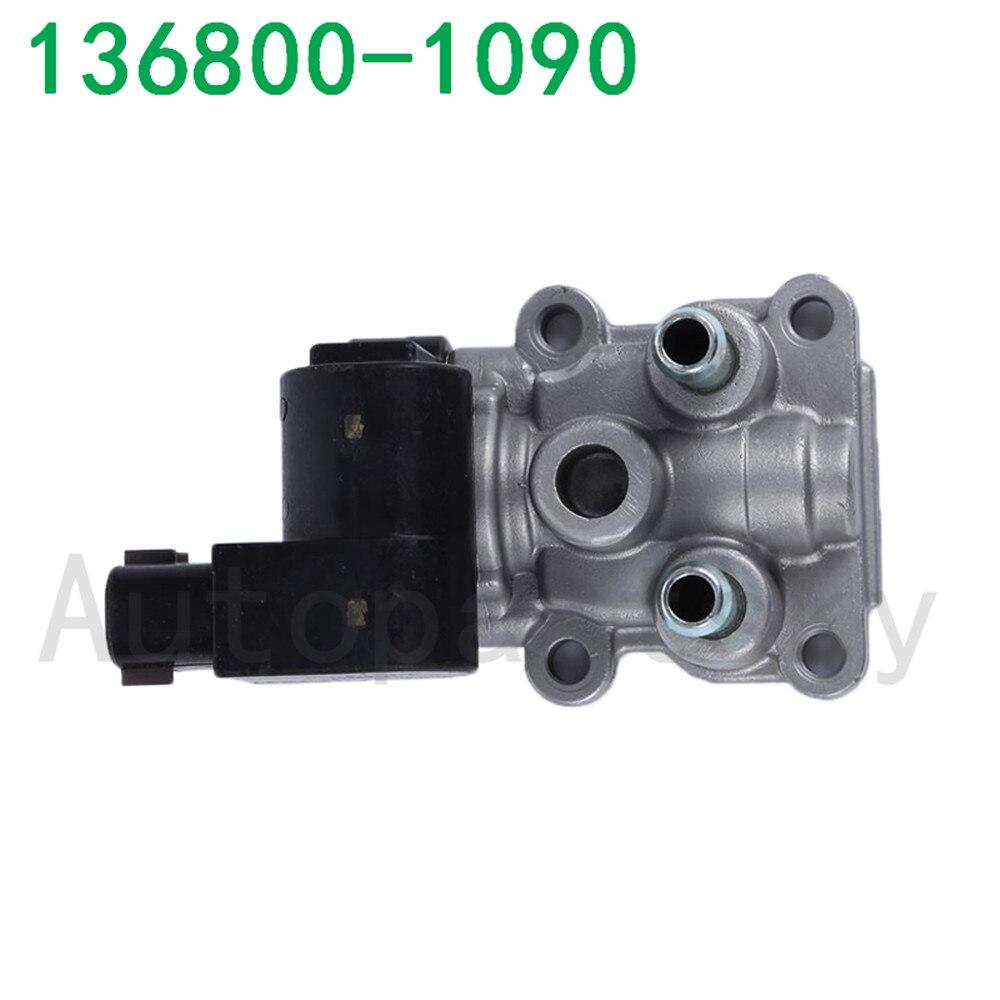 18137-64G00 18137-64G01 Idle Air Control Valve For Suzuki Esteem 1.6l 1.8l