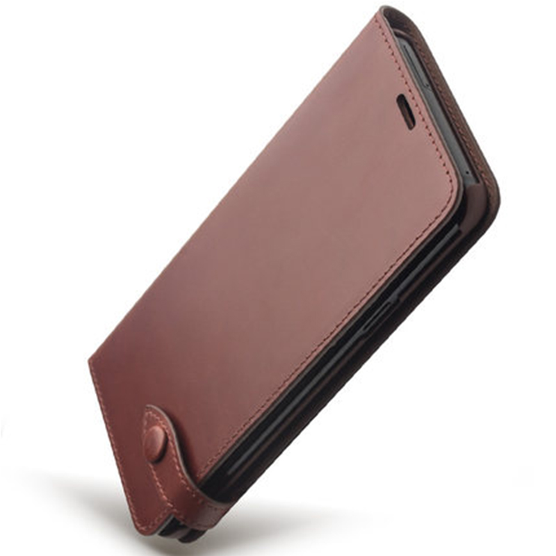 S9 Case Luxury Genuine Leather Case For Samsung Galaxy S9 Plus Business Flip Wallet Bag Card Holder Phone Shell for Samsung S9