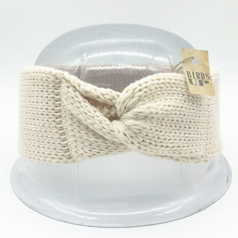 Hermosa Oído Crochet Calentadores Libre Patrón Ornamento - Coser ...