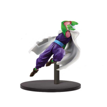 Presale September Original Banpresto Dragonball Super Figure Chosenshiretsuden Piccolo PVC action figure model Figurals Dolls
