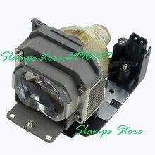LMP-E190 alta Qualidade Compatível Lâmpada Projetor com Habitação para Sony VPL-EX50/VPL EX5/VPL ES5/VPL EW5-180 Dias de Garantia